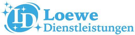 Loewe Dienstleistungen Reinigungsservice