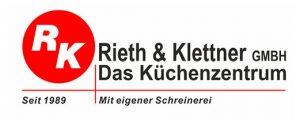 Referenz Rieth&Klettner. Kunde unser Reinigungsfirma.